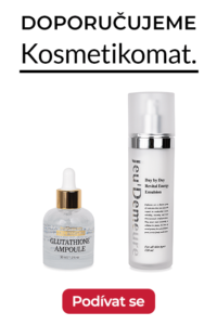 doporučujeme Kosmetikomat